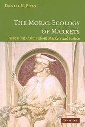 Moral Ecology of Markets