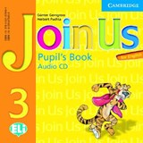 Join Us for English 3 Pupil's Book | Gunter Gerngross |