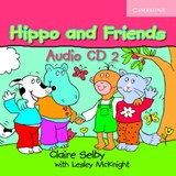 Hippo and Friends | Claire Selby |