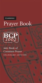 The Book of Common Prayer | auteur onbekend |