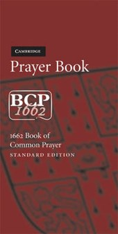 The Book of Common Prayer |  |