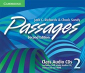 Passages 2 [With CDROM]