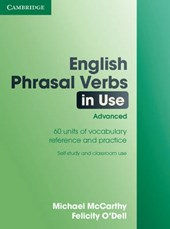 English Phrasal Verbs in Use: Advanced