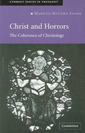 Christ And Horrors | Marilyn McCord Adams |