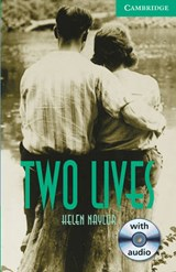 Two Lives Level 3 Book with Audio CDs (2) Pack [With CD] | Helen Naylor |