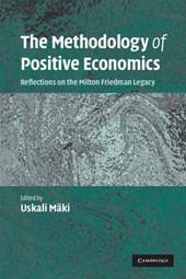 The Methodology of Positive Economics