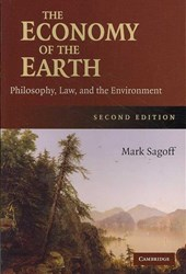 Economy of the Earth | Mark Sagoff |