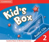 Kid's Box, Level