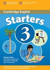 Cambridge Starters