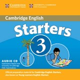 Cambridge Young Learners English Tests Starters | Cambridge Esol |