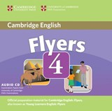 Flyers | Cambridge Esol |