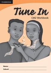 Tune in Cm2 Pupil's Workbook
