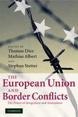 The European Union and Border Conflicts | auteur onbekend |