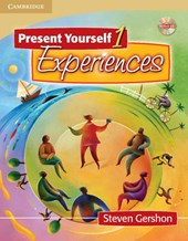 Present Yourself 1 Student's Book with Audio CD | Steven Gershon |