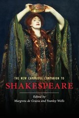 New Cambridge Companion to Shakespeare | Margreta De Grazia & Stanley Wells |