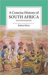 A Concise History of South Africa | Robert Ross |