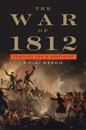 War of | J. C. A. Stagg |