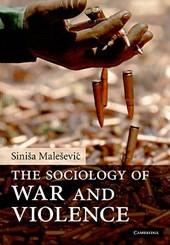 Sociology of War and Violence
