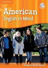 American English in Mind | Herbert Puchta |