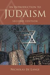 An Introduction to Judaism | Nicholas De Lange |