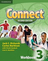 Connect Workbook | Jack C. Richards |