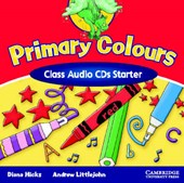 Primary Colours Class Starter