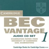 Cambridge Bec Vantage | University Of Cambridge Local Examinatio |