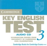 Cambridge Key English Test 3 | Cambridge Esol |