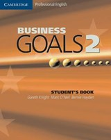 Business Goals 2 Student's Book | Gareth Knight |