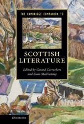 Cambridge Companion to Scottish Literature