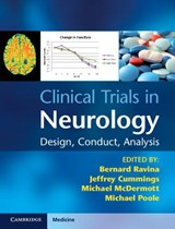 Clinical Trials in Neurology | Bernard Ravina |
