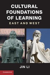 Cultural Foundations of Learning