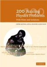 200 Puzzling Physics Problems | Peter Gnadig |