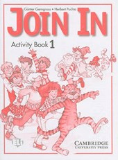 Join In, Activity Book