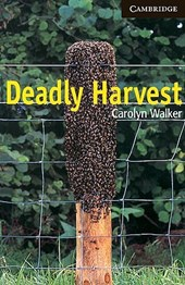 Deadly Harvest Level 6 | Carolyn Walker |