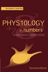 Physiology by Numbers | Richard F Burton |