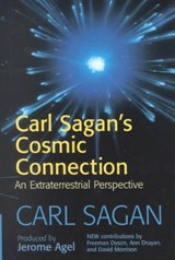 Carl Sagan's Cosmic Connection | Carl Sagan |