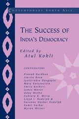 The Success of India's Democracy |  |