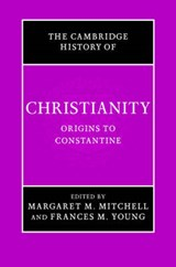 The Cambridge History of Christianity | auteur onbekend |