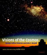 Visions of the Cosmos | Carolyn Collins Petersen |