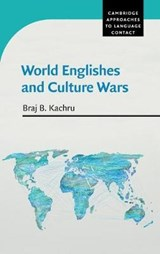 World Englishes and Culture Wars | Braj Kachru |