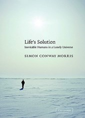 Life's Solution | Simon Conway Morris |