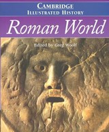 The Cambridge Illustrated History of the Roman World | auteur onbekend |