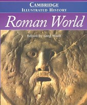 The Cambridge Illustrated History of the Roman World |  |