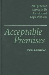 Acceptable Premises