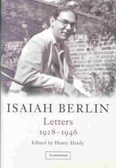 Isaiah Berlin