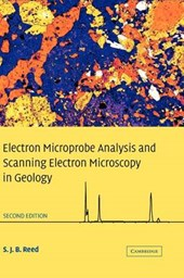 Electron Microprobe Analysis and Scanning Electron Microscop