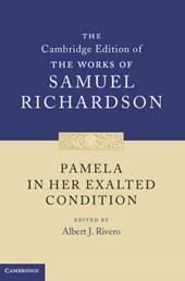 Pamela in Her Exalted Condition