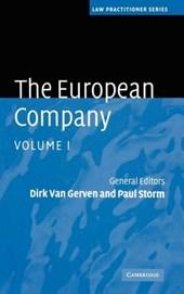European Company