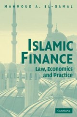 Islamic Finance | Mahmoud A. El-Gamal |
